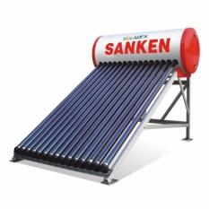 Toko Sanken Pemanas Air Tenaga Matahari Surya Swh Pr100L P Khusus Jabodetabek Dekat Sini