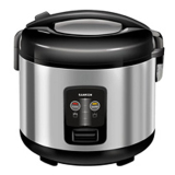Spek Sanken Rice Cooker Sj 2100Sp Hitam Indonesia