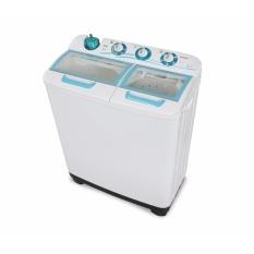 Diskon Produk Sanken Tw 1122Gx Mesin Cuci Twin Tub 9Kg White Blue Free Ongkir Jadetabek