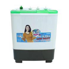 Sanken Washing Machine Twin Tub TW-8700 (JABODETABEK) Murah dan Bagus