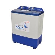 Promo Sanyo Aqua Series Sw870Xt Kapasitas 8 Kg Putih Khusus Jabodetabek Sanyo Terbaru