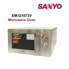 Sanyo Emg1073v Microwave By Sinar Terang 1.