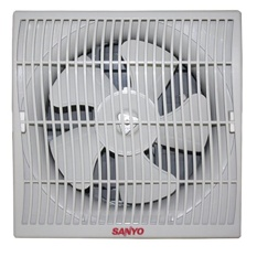 Sanyo Exhaust Fan 10in - EKSP26
