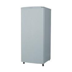 Aqua Home Freezer AQF-S6S 6 Rak - Silver- Khusus Jakarta & Bekasi Kota