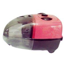 Sanyo Vacum Cleaner SC-E620 - Merah - Khusus JABODETABEK