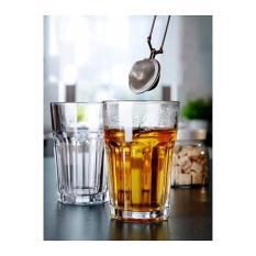 Saringan Teh / Ikea Idealisk Tea Infuser Stainless Steel /Perendam Teh - 35De97