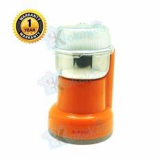 Harga Sayota Coffee Grinder Penggiling Biji Kopi Scg 178X Sayota Baru