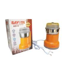 Sayota SCG-178 Coffee Grinder Penggiling Biji Kopi