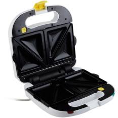 Sayota SM-609 Pemanggang Waffle & Sandwich ( Garansi Resmi Sayota ) - Putih