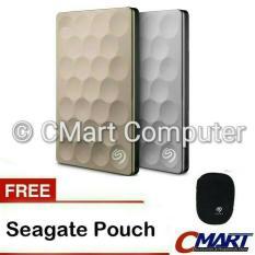 Seagate Backup Plus Ultra Slim 2TB Hardisk Harddisk External Eksternal