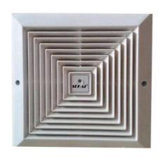 Spesifikasi Sekai 10 Mvf 1091 Ceiling Exhaust Ventilating Fan Terbaik