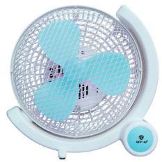 Sekai Fancy Fan 7 Inch FCN 702 Blue