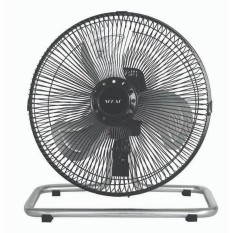 Sekai High Velocity Fan Osilasi 10 Inch HFN 1060 Black
