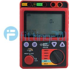 Sensor AR3125 5000V High Voltage Insulation Resistance Tester