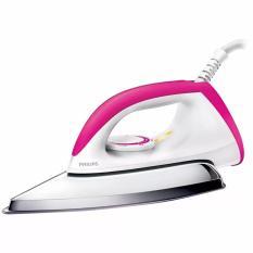 Beli Setrika Philips Hd 1173 40 Putih Pink Online Terpercaya
