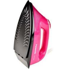 Setrika Uap dan Kering Panasonic NI-V100N PINK