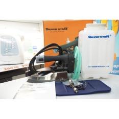 Setrika Uap Listrik Silver Star ES300/ES-300 1000W 2 Liter Laundry