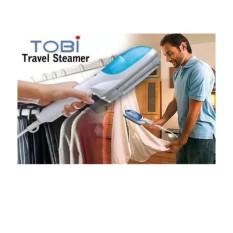 Setrika Uap Tobi Travel Steamer Tobi Steam Wand Laundry Murah