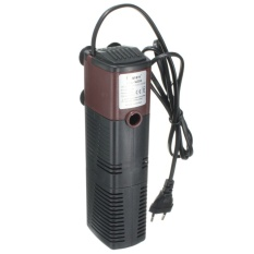 Shakalaka 450-800 L/H Fi Tangki Akuarium 3 In 1 Selam Internal Filteroxygen