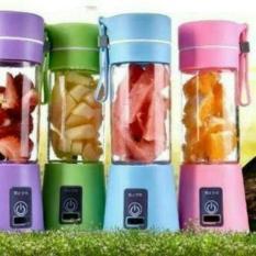 Shake n Take portable Juicer Blender Portable & Rechargeable