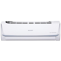 Sharp AC AH-A9UDL 1 PK, 690 Watt, Low Wattage (UNIT ONLY, BELUM PASANG, FREE ONGKIR)