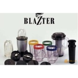Iklan Sharp Blazter Blender Sb Tw101P