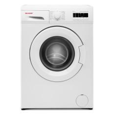 Top 10 Sharp Es Fl872 Washing Machine Front Loading 7 Kg Mesin Cuci Gratis Pengiriman Jabodetabek Dan Bandung Online