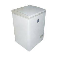 Sharp - Freezer Box 120Lt White