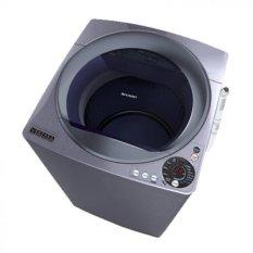 Sharp Full Auto 10 Kg Washing Machine Es-M1008T-Sa