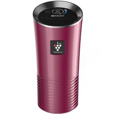 Beli Sharp Ig Gc2Y P Car Air Purifier Pink Baru