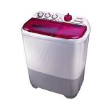 Diskon Sharp Mesin Cuci 2 Tabung Es T85Cr Pk Pink 8 Kg Gratis Pengiriman Jabodetabek Dan Bandung Akhir Tahun