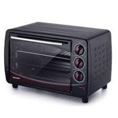 Harga Sharp Oven Toaster 28 Liter 1500 Watt Eo28Lp K Yg Bagus