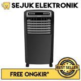 Toko Sharp Pj A55Ty B Air Cooler Hitam Jadetabek Only Online Terpercaya