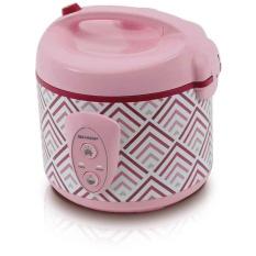 Sharp Rice Cooker 1.8 Liter Pink - KSN18MGPK