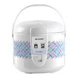 Review Sharp Rice Cooker Ks N18Me C Penanak Nasi