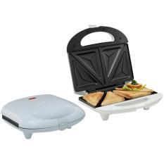 Harga Sharp Sandwich Toaster 700 Watt Kzs70Lw Dan Spesifikasinya