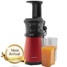 Sharp Slow Juicer 0.8 Liter 150 Watt EJC20YRD