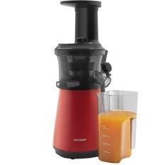 Sharp Slow Juicer 0.8 Liter 150 Watt - EJC20YRD