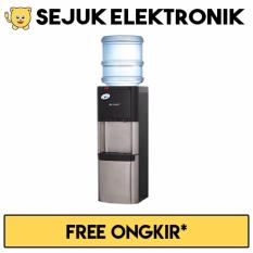 Sharp SWD-T92ES-BK Dispenser Air Galon Atas - Black (jadetabek only)
