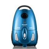 Jual Sharp Vacuum Cleaner 400 Watt Ec8305 Branded
