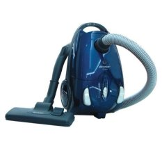 Sharp Vacuum Cleaner Low Wattage EC-8305-B Biru - Khusus Jabodetabek