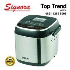 SIGNORA - Bread Maker ( Bonus Kategori 6 )