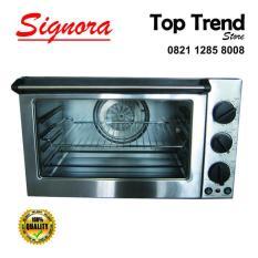 SIGNORA - Luxia Oven 43 Lt ( Bonus Kategori 6 )