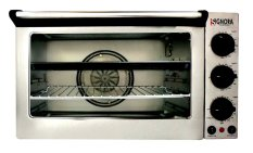 Harga Signora Luxia Oven 43 Lt Hitam Gratis Pengiriman Jabodetabek Lengkap
