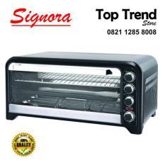 SIGNORA - Oven Galaxy 75 Lt( Bonus Kategori 6 )