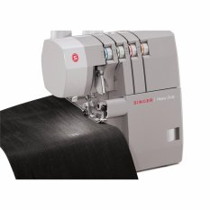 SINGER 14HD854 Heavy Duty - Mesin Obras dan Neci Portable