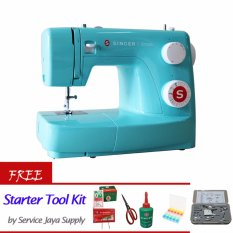 Harga Singer 3223G Mesin Jahit Free Starter Kit By Sjs Yang Bagus