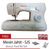 Review Singer 3323 Talent Mesin Jahit Portable Bonus Tool Kit