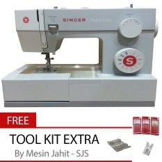 Toko Singer Heavy Duty 4411 Mesin Jahit Portable Gratis Sjs Tool Kit Online Dki Jakarta