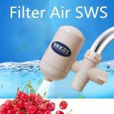 Spek Sloof Filter Air Ceramic Filter Air Keramik 2 Refill Ceramic Filter Universal